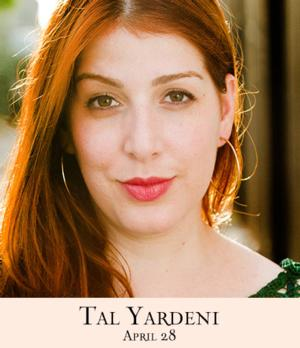 Tal Yardeni to Bring A NIGHT OF FLORENCE AND THE MACHINE to 54 Below, 4/28