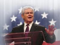 Newt Gingrich to Guest Star on NBC's PARKS AND RECREATION