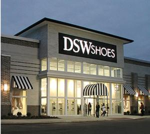 DSW Designer Shoe Warehouse Opens New Store in Boardman, OH