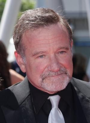 Comedy Works Tributes Robin Williams with Shows Supporting SPCC Tonight