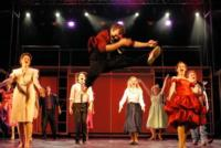 Fancy Footwork Set for FOOTLOOSE at Missoula Community Theatre, 4/26-5/12