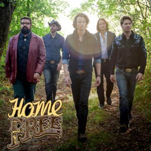 NBC's SING-OFF Winners Home Free to Headline SING-OFF LIVE TOUR and Play LVH Tonight