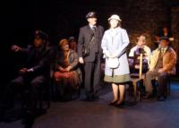 BWW Reviews: Good People Theatre Company Produce an Astounding Inaugural A MAN OF NO IMPORTANCE