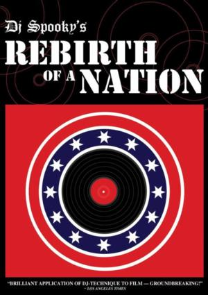 Seattle Theatre Group to Present DJ Spooky's REBIRTH OF A NATION, 2/23