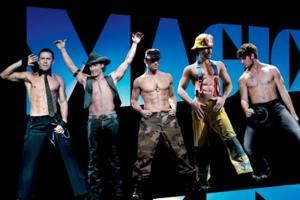 MAGIC MIKE Sequel Gets July 2015 Release Date!