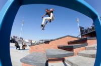 Maloof Money Cup World Skateboarding Championship Rolls into Cinemas, 10/2
