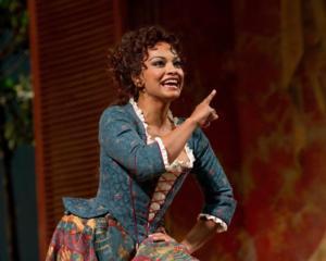 Ridgefield Playhouse to Screen Mozart's COSI FAN TUTTE & ROSSINI LA CENERENTOLA this Spring