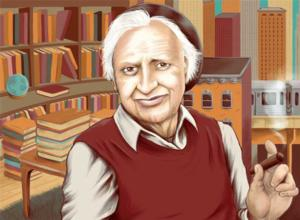 University of Chicago's LET'S GET WORKING: CHICAGO CELEBRATES STUDS TERKEL Festival Kicks Off Today