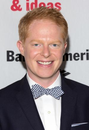 Jesse Tyler Ferguson, Wanda Sykes & More Set for OWN's BEING GAY IN HOLLYWOOD Special, 10/27