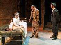 BWW Review: THE CHOSEN at Lyric Stage