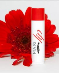 Get Fuller Lips with New Maxilip Lip Plumper