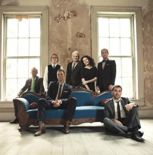 Houston Symphony to Welcome Steve Martin & The Steep Canyon Rangers, 7/31