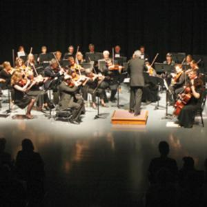Torrington Symphony Orchestra to Perform Spring Concert at Warner Theatre, 5/3