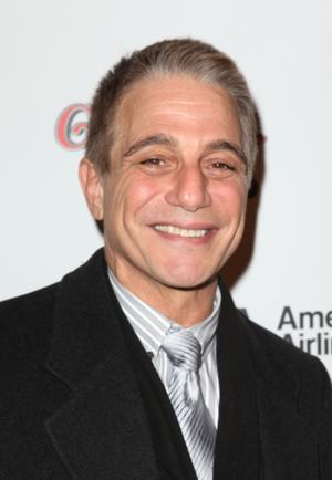 Tony Danza, Rachel Dratch & More Set for CELEBRITY AUTOBIOGRAPHY at Stage 72, 11/25 & 12/2