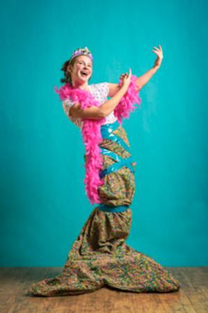 Oregon Children's Theatre Presents FANCY NANCY, Beg. Today