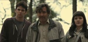 THE DISCOVERERS, Starring Griffin Dunne, Hits Theaters in NYC Today