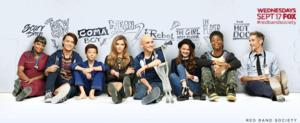 RED BAND SOCIETY Fans Help Fox Raise $100,000 for Charity; Debut Episode Unlocked!