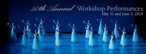 BWW Reviews: The School of American Ballet Dances Balanchine
