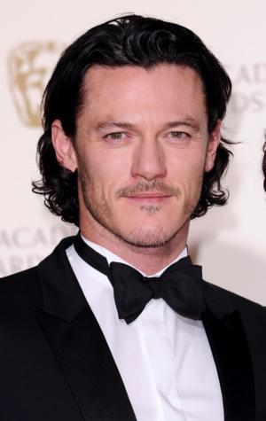 Luke Evans to Join Emma Watson in Disney's Live-Action BEAUTY AND THE BEAST Movie