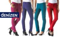dENiZEN® from the Levi's® Introduces New Collection of Jeans Exclusively at Target