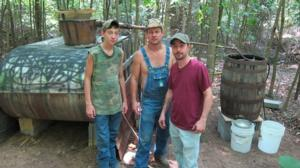 Discovery Channel's MOONSHINERS to Return for Season 3, 11/5