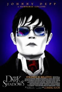 DARK SHADOWS Claims Top Video On Demand Spot for Week Ending 10/7