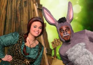 BWW Reviews: Five Roars for SHREK THE MUSICAL Through Jan 26