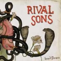 RIVAL SONS New Album 'Head Down' Now Available on iTunes