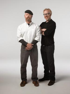 MYTHBUSTERS: BEHIND THE MYTHS Headed to Chicago's Cadillac Palace Theatre, 12/6