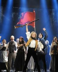 LES MISERABLES Comes to the National Theatre in December