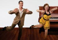 BWW Reviews: What a Glorious Feeling - Getting a Glimpse Into the Silver Screen's SINGIN' IN THE RAIN