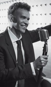 Brian Stokes Mitchell Plays SIMPLY BROADWAY Actors Fund Concert Today, 11/7