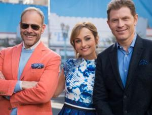 Return of FOOD NETWORK STAR Among Food Network's June Highlights