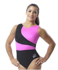 GK Announces Leotard Collection by 2012 Olympic Gold Medalist Alexandra Raisman