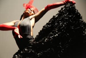 Francesa Harper's LOOK OF FEELING Set for Susan Batson Studio Theater, 5/9-5/18