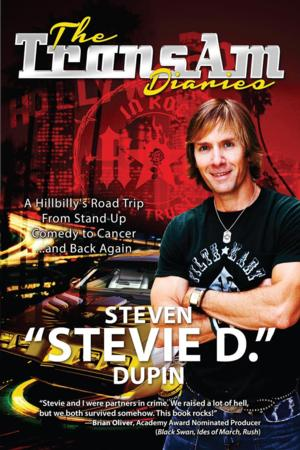 Comedian Stevie D. Releases THE TRANS AM DIARIES