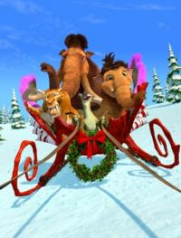 FOX to Air Holiday Specials DREAMWORKS DRAGONS, ICE AGE, 12/28