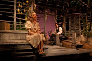 BWW Reviews: TALLEY'S FOLLY Past Its Prime