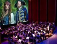 Atlanta Symphony's SuperPOPS! Series Presents Disney's PIRATES OF THE CARIBBEAN, 11/23 & 24