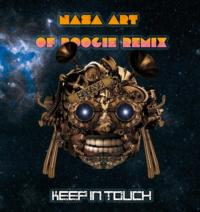 MAXIMUM HEDRUM's 'Keep In Touch' Now Available for Free Download