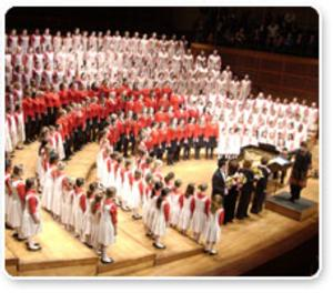 San Francisco Girls Chorus Perform in Two Holiday Concerts, 12/6 and 12/22