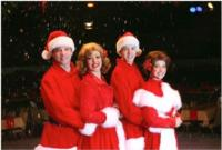 Derby Dinner Playhouse Presents Irving Berlin's WHITE CHRISTMAS, Now thru 12/31