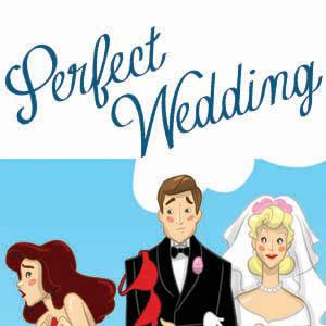 Jefferson Performing Arts Society to Present PERFECT WEDDING, 3/7-23