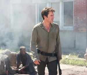 NBC's REVOLUTION Hits Three-Week High in Total Viewers