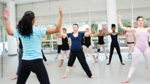 Ailey Extension to Host Dance & Fitness Classes this Summer