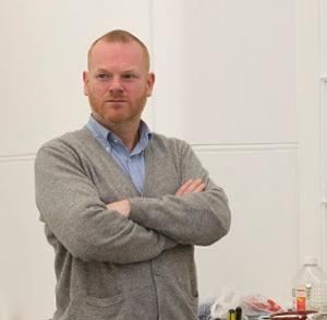 George Shaw Becomes New Associate Artist of The National Gallery