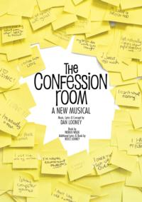 Casey, Chisnall, Gaumond & Hunter Lead Cast In THE CONFESSION ROOM