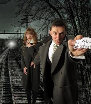 Box Tale Soup to Return to Brighton Fringe With CASTING THE RUNES, May 4-June 1
