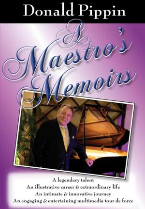 Donald Pippin's A MAESTRO'S MEMOIRS Features Klea Blackhurst and Nat Chandler Today