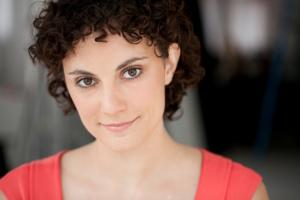 Trista Moldovan Joins Cast of IRVING BERLIN'S WHITE CHRISTMAS National Tour